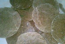 phân hữu cơ bánh dầu